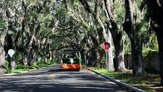 St. Augustine named best place to live in Florida