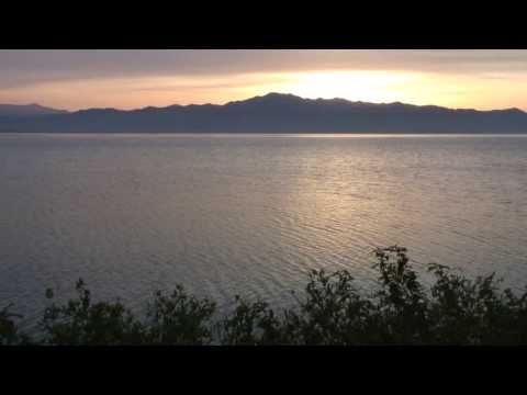 【HD】福島県 猪苗代湖 – がんばれ東北!