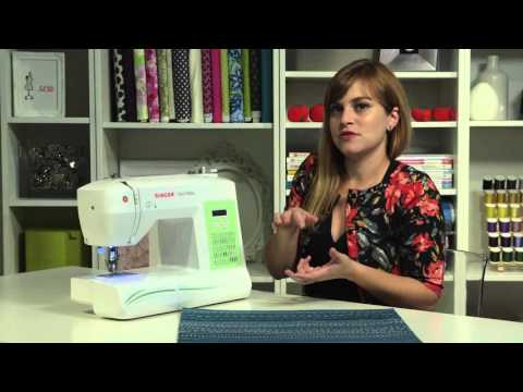Sew Mate™ 5400 Sewing Machine