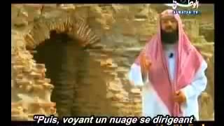 L'histoire du prophète Houd