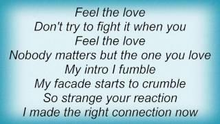 10cc - Feel The Love Lyrics