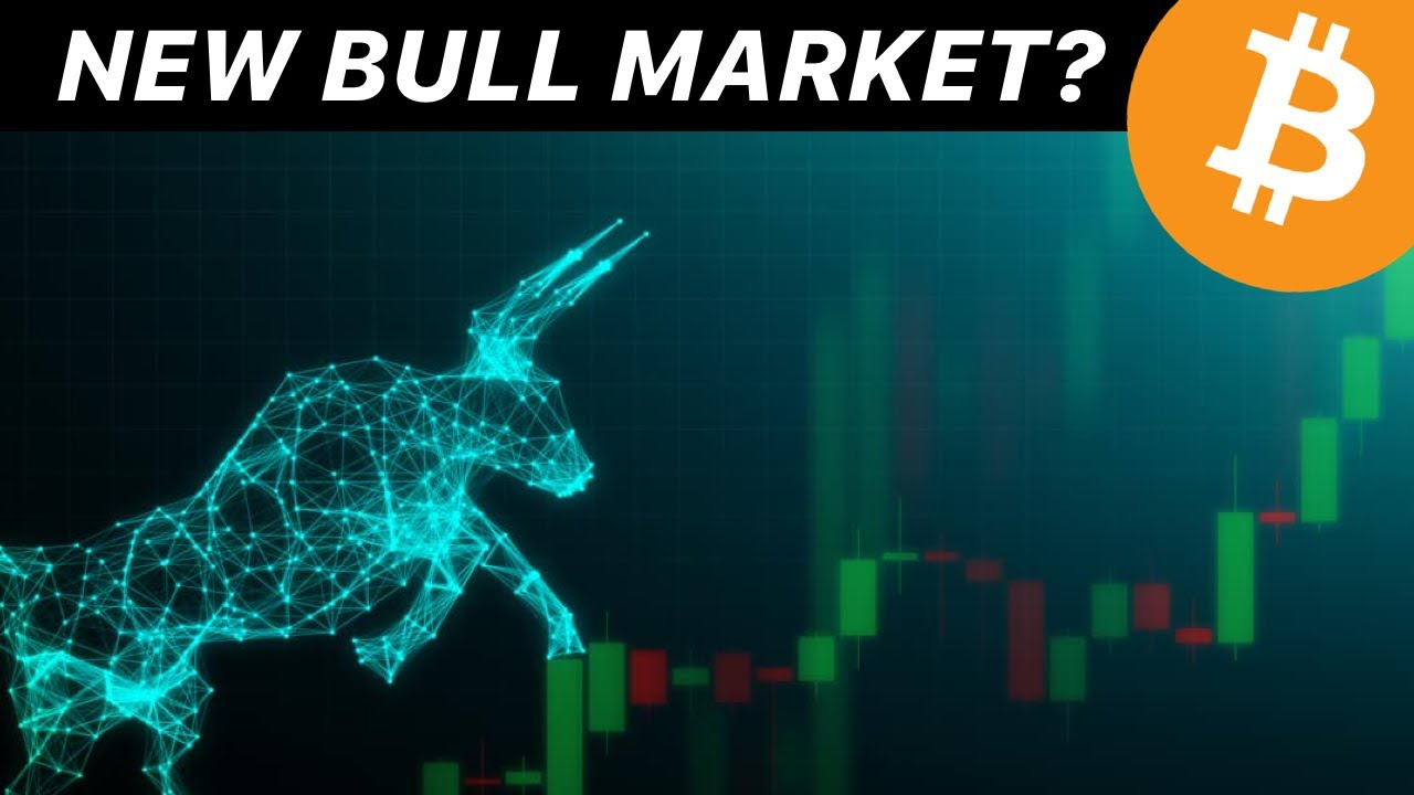 Bitcoin, Ethereum, Litecoin - On The Cusp Of A New Bull Market?