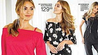 Katalog bonprix Wiosna 2017 | Radosna Moda