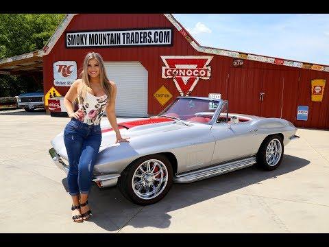 Video of '67 Corvette - QKDJ