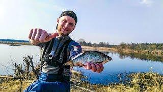 Рыбалка в белоруссии с комфортная
