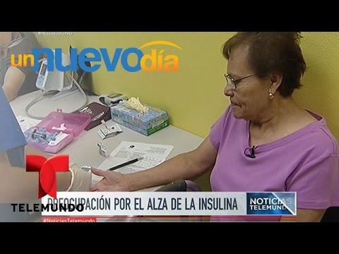 Efecto de la insulina en la grasa
