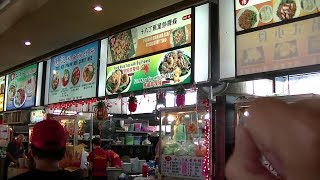 preview picture of video 'Taiping18 Char Koay Teow, P1, Wooley Food City, Food Hunt'