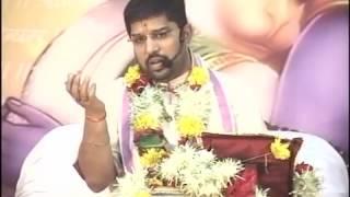 EP -8 Vedic Pathik Bhagwatkinkar Shri Anurag Krishna Shastri ''kanhaiyaji''