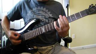 Anthrax Among the Living (Cover)