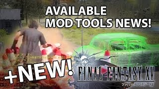 best ff15 mods - Free video search site - Findclip Net