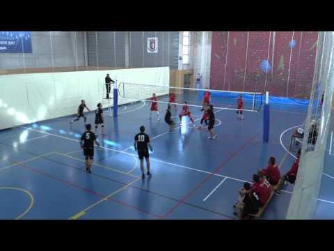 Voleibol Navarvoley - Universidad de León