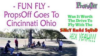 Fun Fly FPV Rip Edit / Hanging Out With The SiNcY KwAd SqUaD