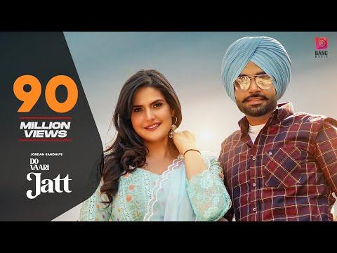 Do Vaari Jatt Lyrics Punjabi Song