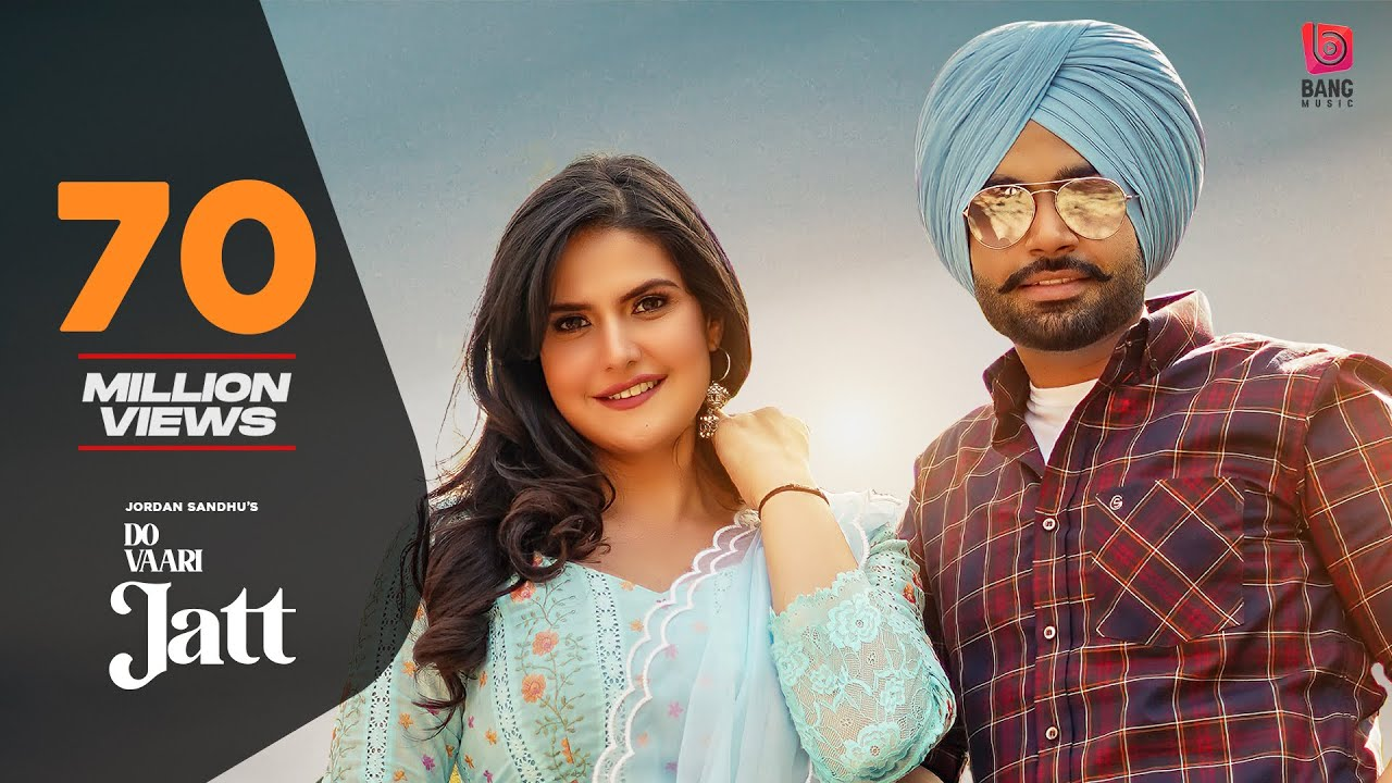Do Vaari Jatt mp3 Song