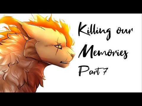 |[MAP]| Killing our memories | 7