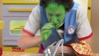 Junior Express - Los Rulos Y El Bote De Pintura Verde 2 (Teaser)