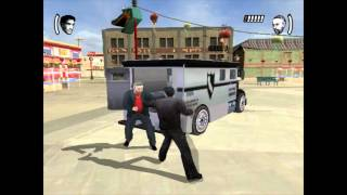 True Crime Streets Of LA Gameplay Part 25 Alternate Episode 7 Blood Money Part 2 And Average Ending