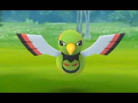 Pokemon Go 新的精靈VS所剩無幾的球和岌岌可危的電量