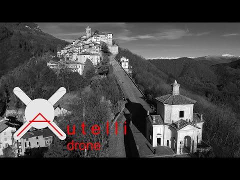 La XIV Cappella del Sacro Monte