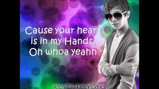 Heart In My Hand Lyrics- Austin Mahone