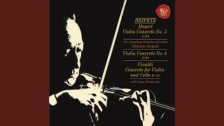 Concerto In B-Flat Major, RV 547: III. Allegro Molto