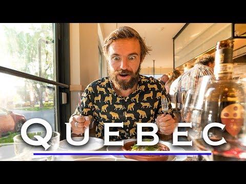mp4 Food Festival Quebec, download Food Festival Quebec video klip Food Festival Quebec