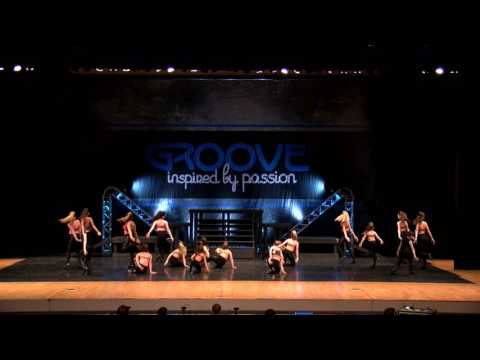 2017 IDA Nominee (People's Choice) - Atlanta, GA - NStep Dance Academy