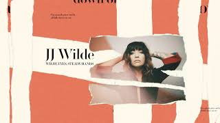 JJ Wilde   Wired (Official Audio)