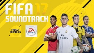 Kygo  Raging Ft. Kodaline (FIFA 17 Official Soundtrack)