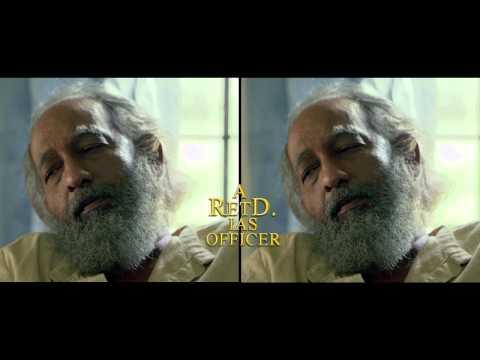 Lord Livingstone 7000 Kandi - Written & Directed by Anil Radhakrishnan Menon - TEASER 02