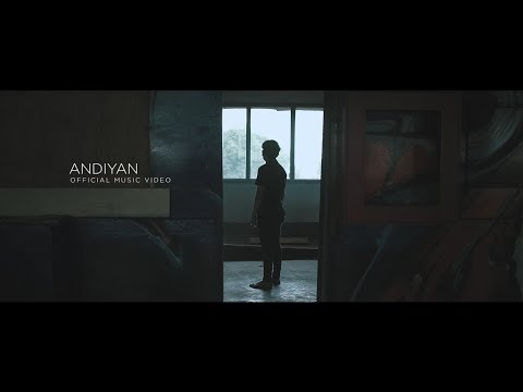 """ANDIYAN"" - JOHN ROA | OFFICIAL MUSIC VIDEO"