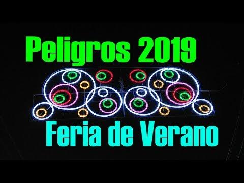 Fiestas de Peligros 2019 (Feria de Verano).