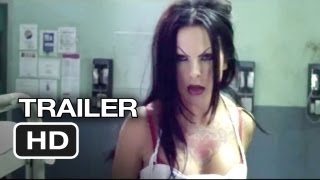 K-11 Official Trailer #1 (2012) - Goran Visnjic, Kate del Castillo Movie HD
