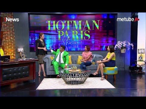 Hotman Paris Kaget Banyak Wanita Tertular HIV/AIDS, Penyebabnya Suami Suka Jajan Part 1B - HPS 13/06
