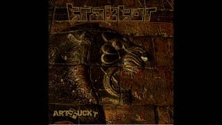 """Traktor- """"ARTEFUCKT"""" (NEW celé album)"""