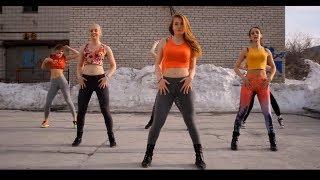 Ольга Бузова - Леша Свик - Поцелуй на балконе