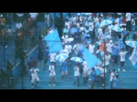 """VideoClip FVERZA ORIENTE. Abril 2010"" Barra: Fverza Oriente • Club: Sporting Cristal"