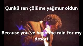 Müslüm Gürses - Affet ( English Lyrics )