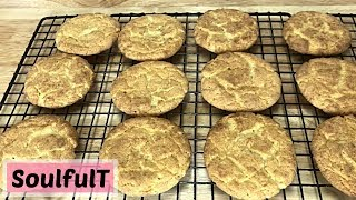 How To Make SnickerDoodle