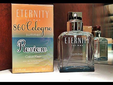 Eternity Summer 2015 for Men *NEW*