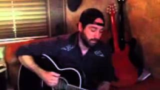 "Josh Thompson - ""Wanted Me Gone"" (Fan Video Response)"