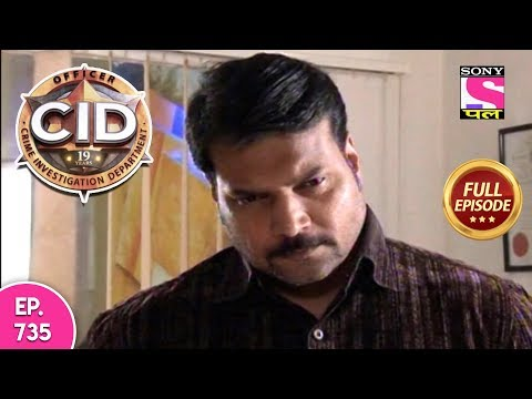 CID------Episode-764--1st-August-2016 - Youtube Download