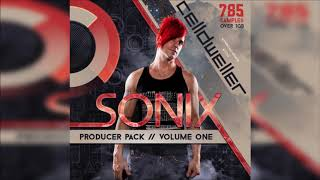 Celldweller - Sonix Vol. 01 Demos
