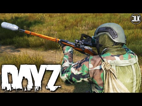DAYZ | Northern Warfare... - Pt. 2