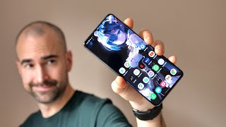 Samsung Galaxy S20 Ultra - One Year Later Review - Wait for S21 Ultra?