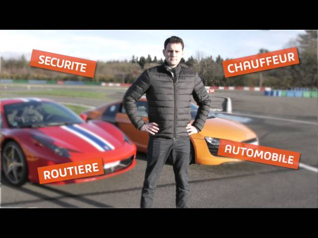RPro Driving – Concours Jeunes Entreprises