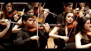 Tchaikovsky: Sinfonía nº 6, «Patética» - Pérez-Sierra - Orquesta Joven de la Sinfónica de Galicia