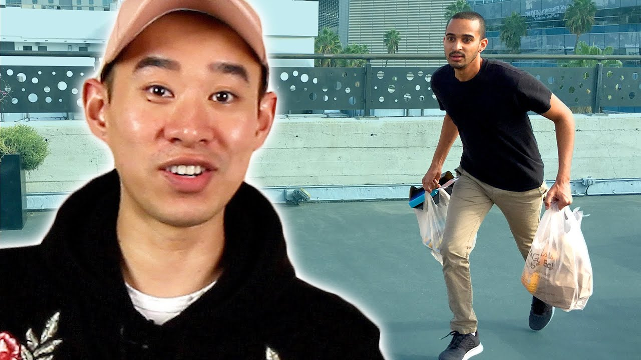 I Hired A Celebrity Personal Assistant For A Week thumbnail