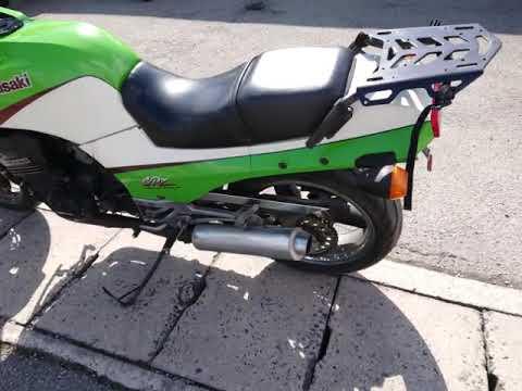 GPZ900R/カワサキ 900cc 兵庫県 バイクショップ ロード☆スター