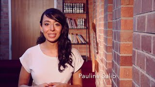 Treasures in Heaven with Pauline Salib
